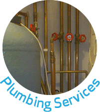 Swindon Plumbing Services